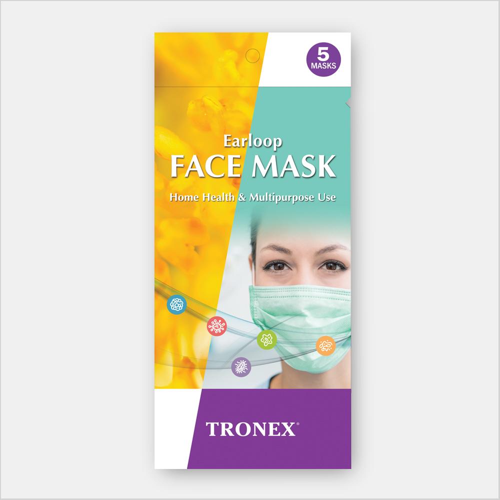 surgical face mask medical grade