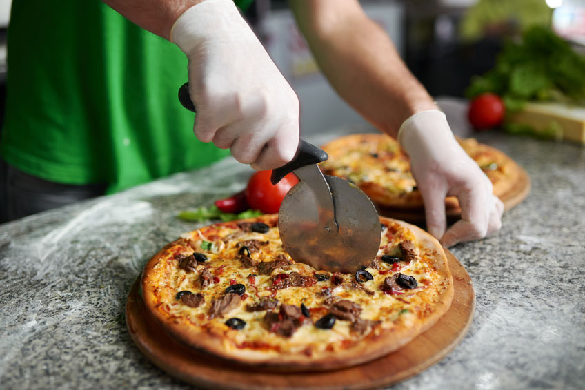 Food Handling Glove Guide for Restaurant & Deli