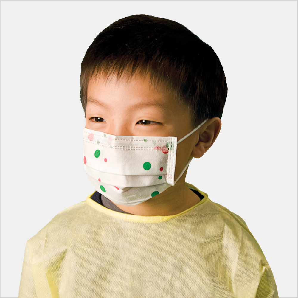 kids medical mask n95